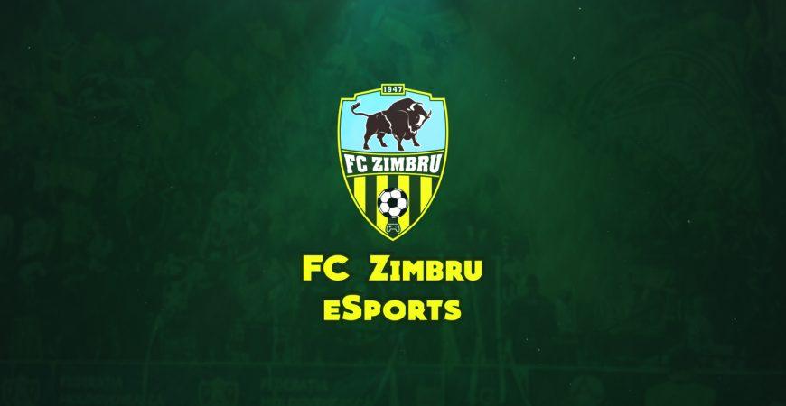 FC Zimbru eSports va juca în Liga 1 din România la FIFA20 Pro Clubs