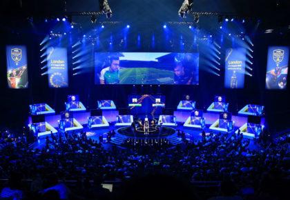 FIFA anunță organizarea Cupei Națiunilor la eFotbal