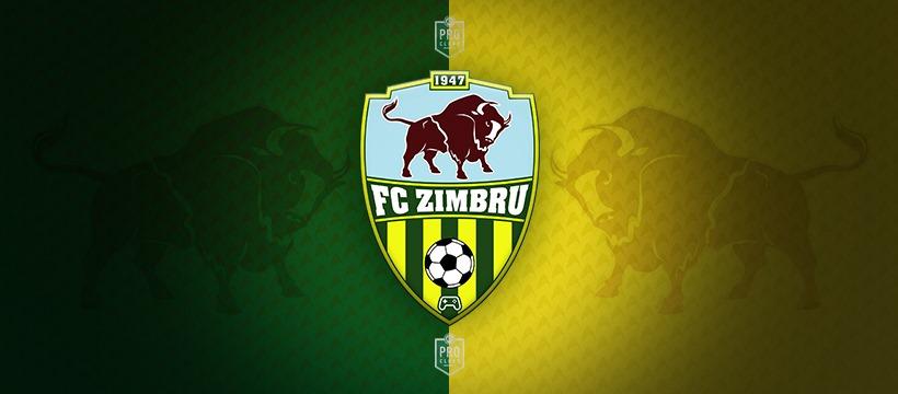 FC Zimbru Chișinău – evoluție reușită în România și Rusia