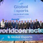 MEF a aderat la Federația Globală de Sporturi Electronice (GEF)